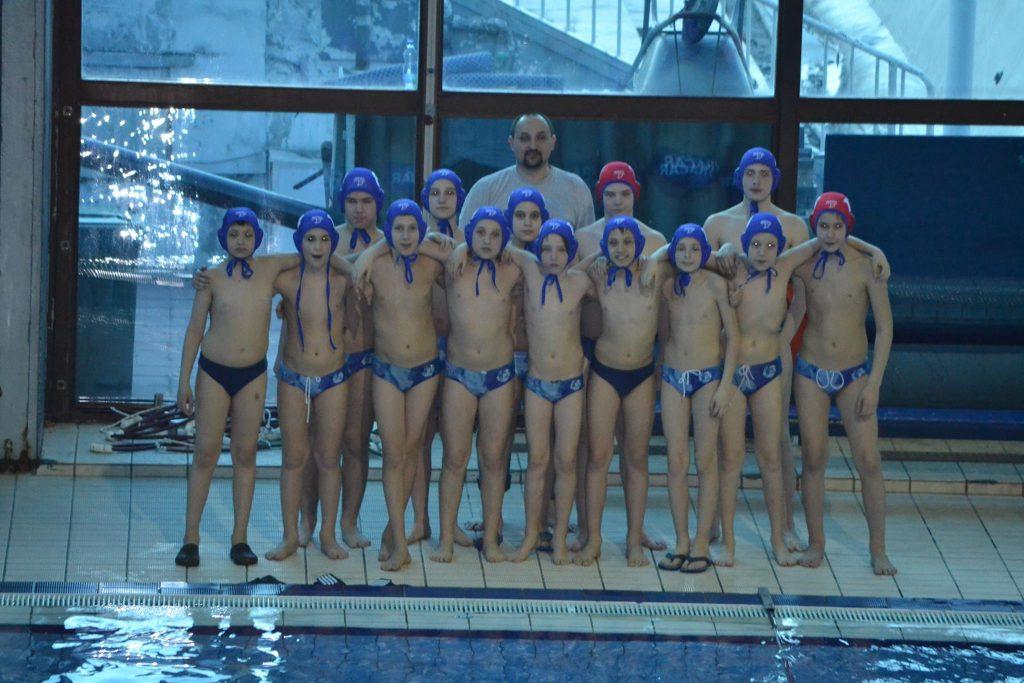 Prvenstvo Srbije za dečake